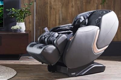 [Review] 5+ thương hiệu ghế massage toàn thân tốt nhất 2021