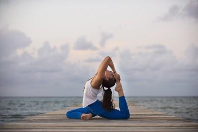 7 tư thế yoga chữa đau lưng tốt nhất hiện nay