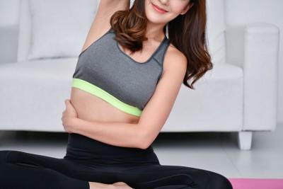 20 bài tập Yoga giảm mỡ bụng siêu nhanh cho người mới tập