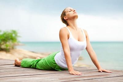 10+ bài tập Yoga tăng vòng 1 ngực nở căng tròn tại nhà cho nàng