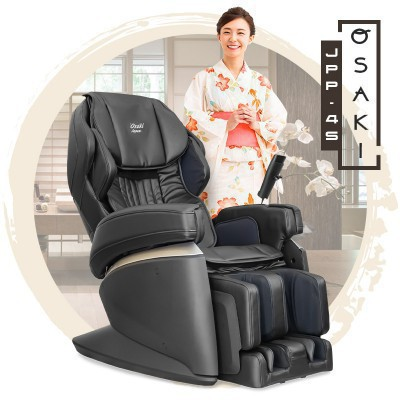 Ghế massage OSAKI-JP Premium 4S Japan